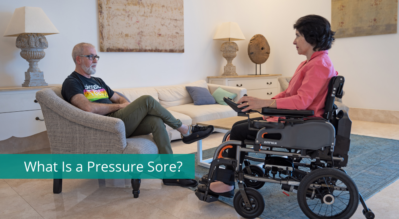 What Is a Pressure Sore?